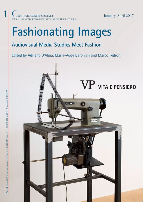 COMUNICAZIONI SOCIALI - 2017 - 1. FASHIONATING IMAGES