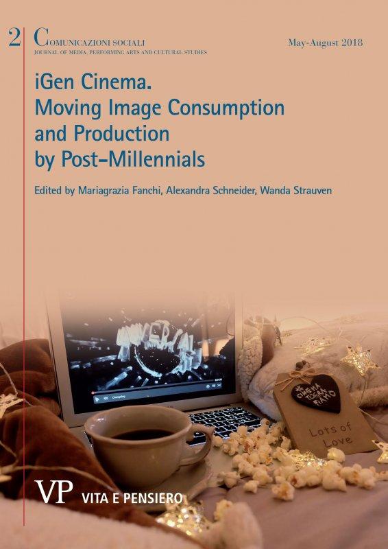 iGeneration and Cinema. Genres, Spectatorship, and Mediascape