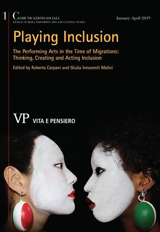 Il teatro agli estremi del viaggio migratorio: la metodologia di Teatro Sociale e di Comunità e la sfida di una cultura intersettoriale e multidisciplinare dell'intervento