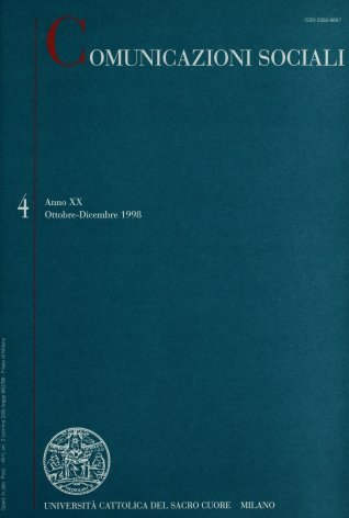 Indice ragionato 1998