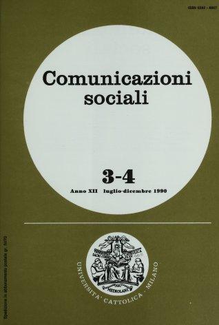 Les sociétés globales de communication