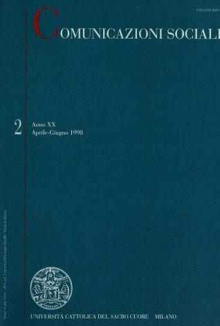 L'evoluzione della sezione Pubblicità: dagli «stages» alla competizione internazionale