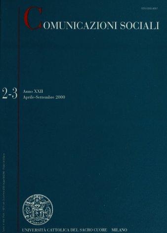 Parola e musica in scena: l'oratorio musicale a Milano tra 1715 e 1780