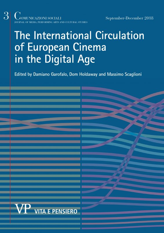 The Circulation of European Films within Europe