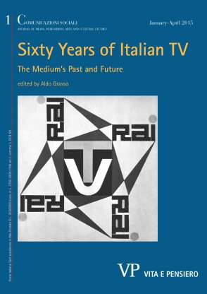 The hearth of our times: RAI and the domestication of Italian television in the 1950s