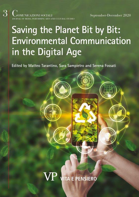 Video Games for Environmental Communication: Raising Awareness through Sandbox Games and Streamers
